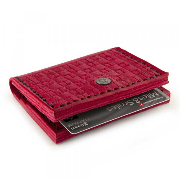 Copcha Kredi Kartlık kırmızı v1