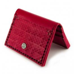 Copcha Kredi Kartlık kırmızı v3