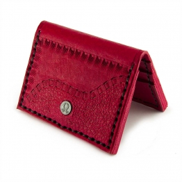 Copcha Kredi Kartlık kırmızı v4