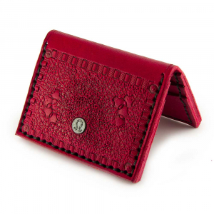 Copcha Kredi Kartlık kırmızı v6