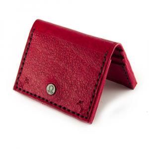 Copcha Kredi Kartlık kırmızı v7