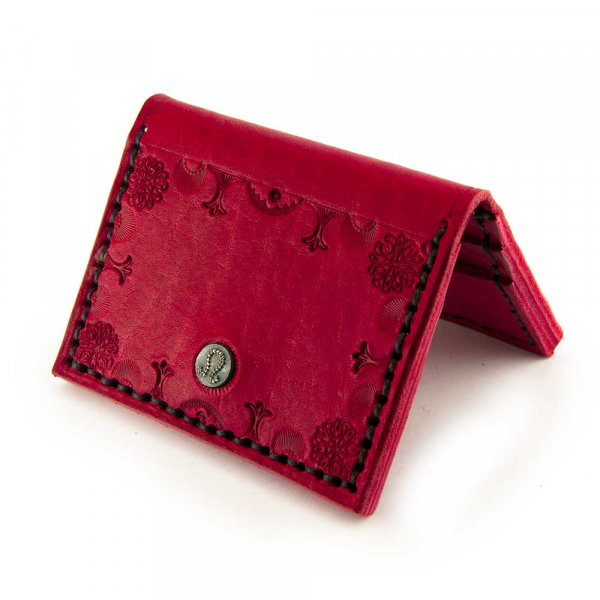 Copcha Kredi Kartlık kırmızı v8