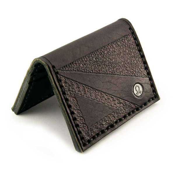 Copcha Kredi Kartlık Siyah v3