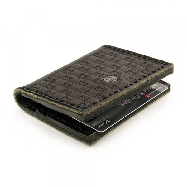 Copcha Kredi Kartlık Siyah v4