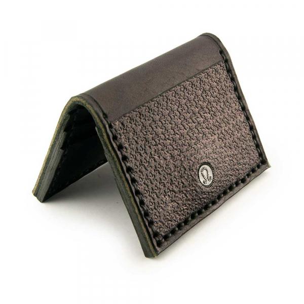 Copcha Kredi Kartlık Siyah v5
