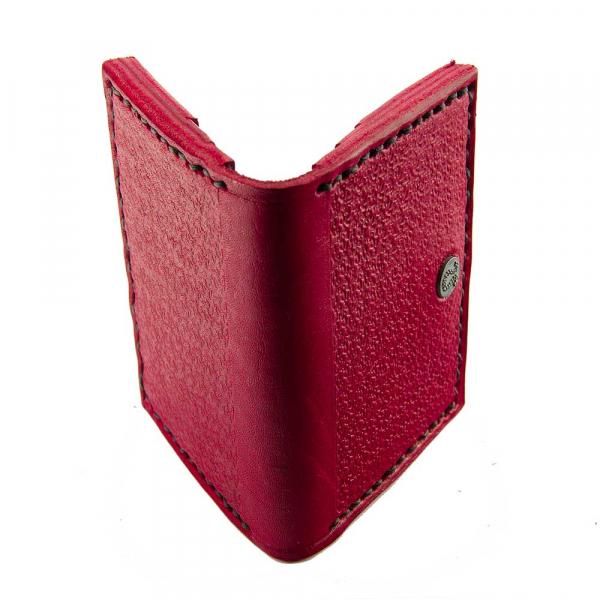 Copcha Kredi Kartlık kırmızı v2