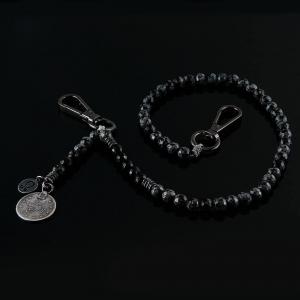 Cüzdan zinciri, Obsidiyen
