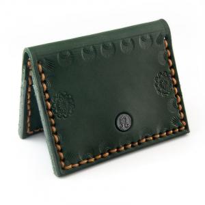 Copcha Kredi Kartlık Cüzdan Yeşil v1