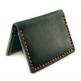 Copcha Kredi Kartlık Cüzdan Yeşil v0