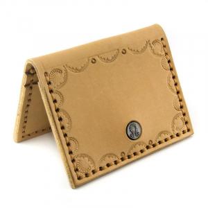 Copcha Kredi Kartlık Cüzdan Bej v1