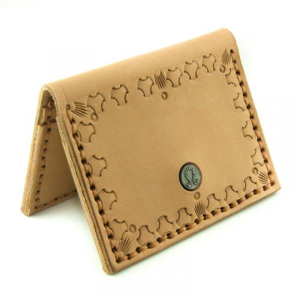 Copcha Kredi Kartlık Cüzdan Bej v2